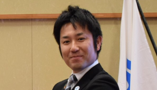 新年のご挨拶〜2019年度(第50期)理事長 岡部勇気〜